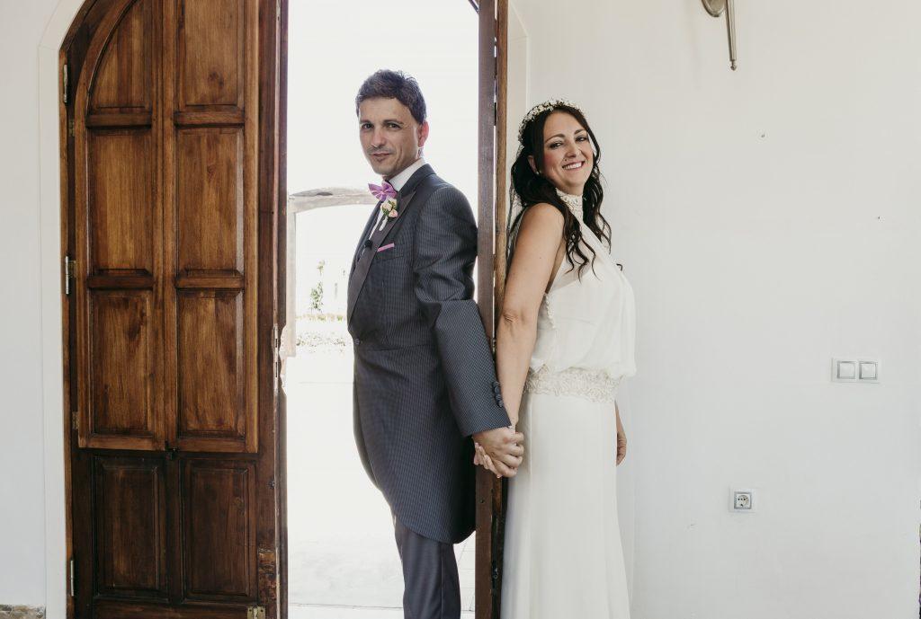 Eva & Antonio